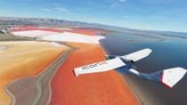 Официальные скриншоты Microsoft Flight Simulator