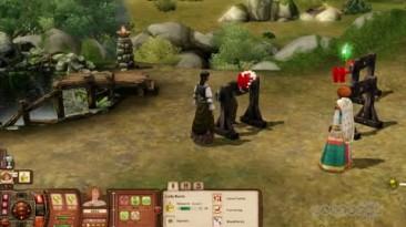 "The Sims Medieval ""Геймплей #2"""