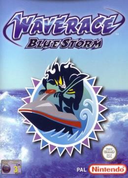 Wave Race: Blue Storm