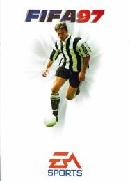 Обложка игры FIFA Soccer '97