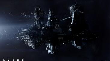 """Alien: Isolation """"68 обоев"""""""
