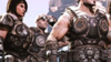 Клифф Блежински: шесть миллионов для Gears of War 3 - далеко не предел