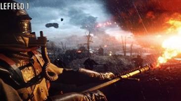 Battlefield 1: Трейнер/Trainer (+5) [1.0.10] {FANAiON}