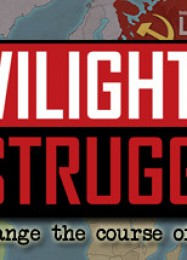 Обложка игры Twilight Struggle