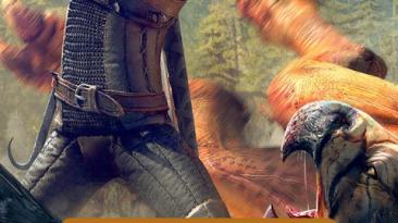 "Witcher 2: Assassins of Kings ""Пазлы ведьмак на андроид"" v2.0"