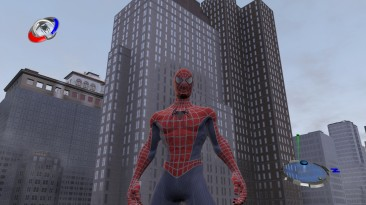 """Spider-Man 3: The Game """"Classic Suit(fromTASM)"""""""