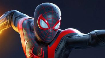 Новый патч для Spider-Man Miles: Morales улучшает трассировку лучей в режиме производительности на PS5