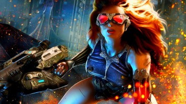 Crysis 3 (2013) ретро тест GPU/CPU