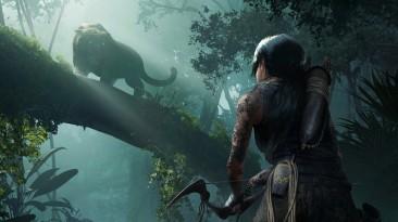 Версия Shadow of the Tomb Raider для Ubuntu превосходит Windows 10 DX11 API