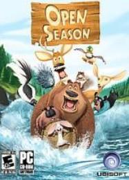 Обложка игры Open Season
