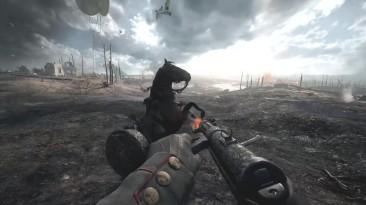 Мифы Battlefield 1 - выпуск 18