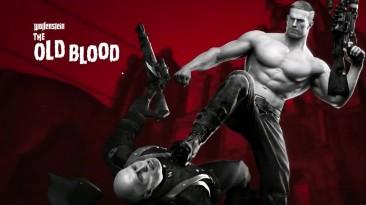 Wolfenstein- The Old Blood - GTX 970 NON-OC - 1080p 4xAA - FRAME-RATE TEST