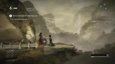 "Assassin's Creed Chronicles: China ""Прохождение игры на PS4 (Часть 2)"""