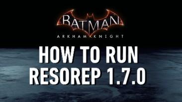 "Batman: Arkham Knight ""joker suicide squad"""