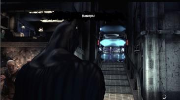 "Batman: Arkham Asylum ""joker from dark knight (heath ledger)"""