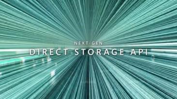Microsoft рассказала, что понадобится для DirectStorage, ускоряющей загрузку
