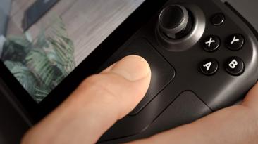 Ubisoft будет выпускать игры для Steam Deck, только в случае высоких продаж консоли
