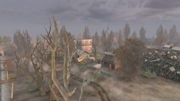 "S.T.A.L.K.E.R.: Shadow of Chernobyl ""Пропатченный Build 1935"""