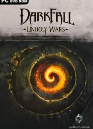 Обложка игры Darkfall Unholy Wars