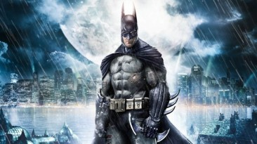 Новый Batman Arkham Asylum HD Texture Pack обновляет / улучшает 50% текстур игры