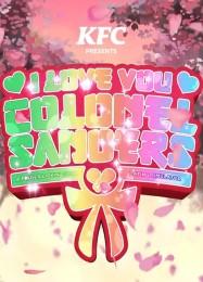 Обложка игры I Love You, Colonel Sanders!