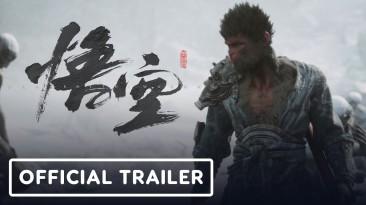13 минут геймплея Black Myth: Wukong