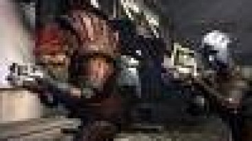 Mass Effect больше не эксклюзив?