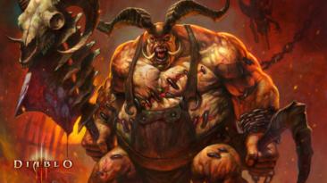 Вышло официальное ASMR-видео по Diablo