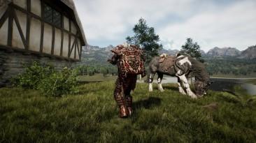 Фанат показывает как может выглядеть The Elder Scrolls IV: Oblivion на движке Unreal Engine 5