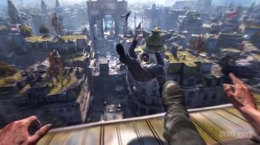 Разработчики Dying Light 2 рассказали новые подробности игры