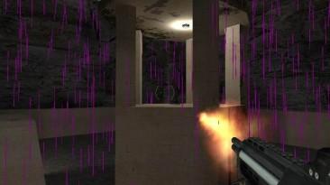 "Half-Life 2 ""Карта - Doom canyon"""