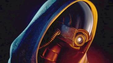 Слух: Mass Effect: Legendary Edition покажут 2 февраля