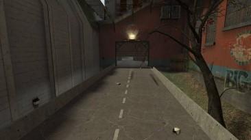 "Counter Strike: Source ""Карта - de_veikko_b4"""