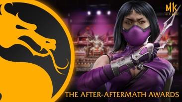 200 миллиардов литров крови - в Mortal Kombat отметили достижения 2020 года