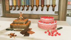 Разработчик показал механики нового DLC для Cooking Simulator