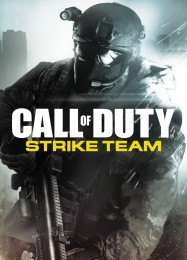 Обложка игры Call of Duty: Strike Team