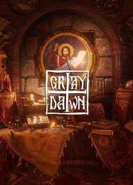 Обложка игры Gray Dawn
