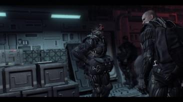 "Crysis ""Nanosuit v2 Remastered 2020"""