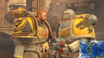 "Warhammer 40.000: Space Marine ""Орден Космических волков"""