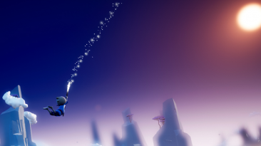 Атмосферное инди-приключение Omno выйдет на консолях