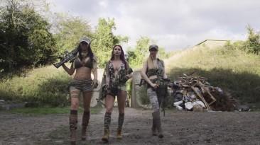 Brazzers представляет Cock of Duty XXX Parody (тизер трейлер 2016)