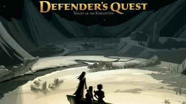 "Defender's Quest: Valley of the Forgotten ""Soundtrack(MP3)"""