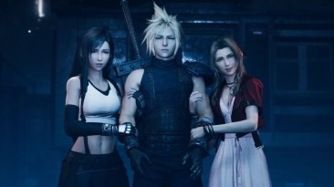 Тогда и сейчас: создание Final Fantasy 7 в 1997 vs создание Final Fantasy 7 Remake