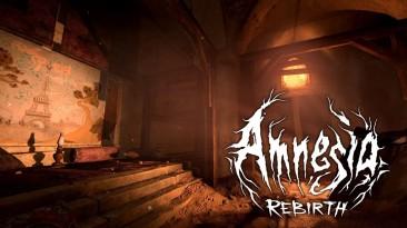 Сюжет и окружение в новом трейлере Amnesia: Rebirth