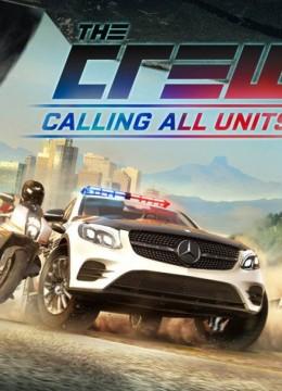 Crew: Calling All Units