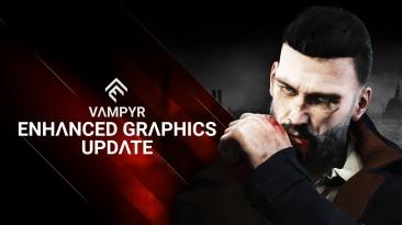 Новый патч Vampyr улучшает производительность на PlayStation 5, Xbox Series X | S