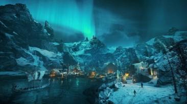 """Assassin's Creed: Valhalla может получить третье крупное дополнение под кодовым названием """"Метеор"""""""