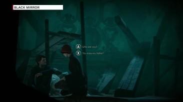 15 минут геймплея Black Mirror с Gamescom 2017
