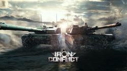 Iron Conflict - Steam-ключ}