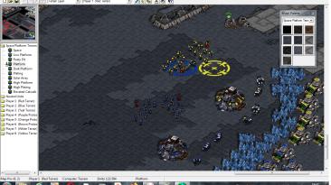 """StarCraft """"co-op"""""""